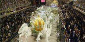 Where is Brazilian Carnival celebrated?