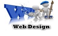 Web site development and web design