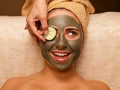 Customized Facial Treatments