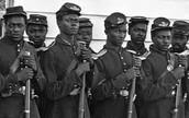 Blacks in Confederate Army