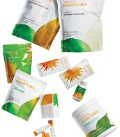 Arbonne Essentials for Daily Health