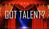 Talent Show January 29, 2016