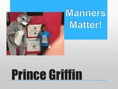 Prince Griffin