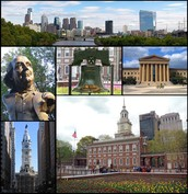 Philadelphia: The City as Your Resource