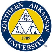 #2 Southern Arkansas University