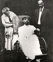 Lenin in 1923
