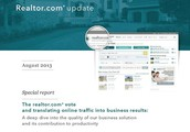 Special Report on the realtor.com® NAR vote & upcoming changes.