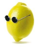 Lemon description