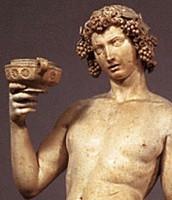 Baco edo Dioniso