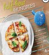 Half-Hour Hungries