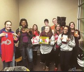 Happy Holidays from NRHH