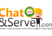 Premier Communication-Live Chat & Support System