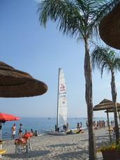 Prenota le tue vacanza nella Riviera dei Gelsomini