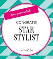 Huge congratulations to our newest STAR!!!