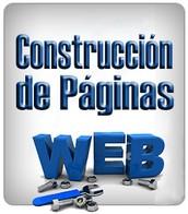 Construcción y Diseño de Paginas WEB