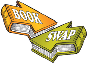 Library Hosts Book Exchange on Friday, February 26