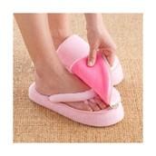 Zapatillas Visco elásticas Pedicura