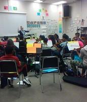 Orchestra-Ms. Parido