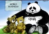gevolgen van globalisering.