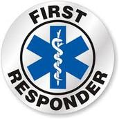 Digital First Responders