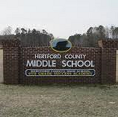 HERTFORD COUNTY MIDDLE SCHOOL/ NINTH GRADE SUCCESS ACADEMY