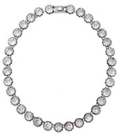 Vintage Crystal necklace was £75 NOW £37.50
