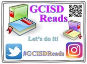 GCISD Reads