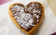 Dunkin Donuts Brownie Batter Donut