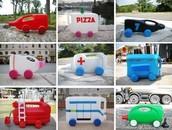 Plastic Bottle Ideas