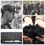 Coal Mining in District 12