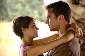 Tris and Tobaias