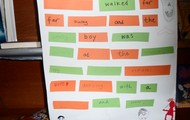 Promoting activities for young people