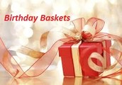 Online Boutique Suitable For Birthday Baskets