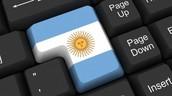 dia internacional del Internet en argentina