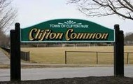 Clifton Commons