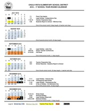 2016-2017 District Calendar is here