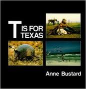 Texas Symbols Alphabetical Booklet      by Aidan