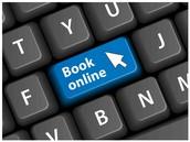 Tip: Online Reserveringssysteem