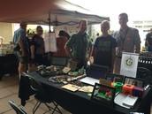 SGCS at National Maker Faire