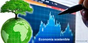 DEFINICIÓ D'ECONOMIA I ENERGIA SOSTENIBLE