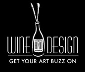 Wine and Design Raleigh