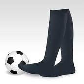 Los Calcetines De Futbol