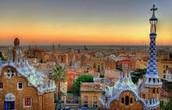 Barcelnona, Spain