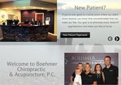 www.boehmerchiropractic.com