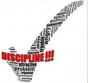 Discipline Brief - Reminders