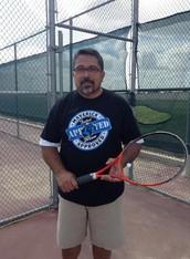 Interview with Coach Kypuros
