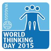 World Thinking Day, February 22, 2015