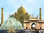 Highlights Of Tourism In India