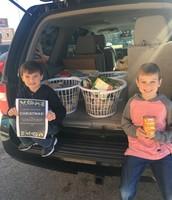 Food Donation!