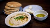 2. Cultural & Diverse Food